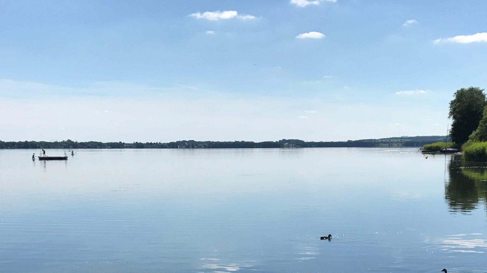 Ferienwohnung Seepanorama